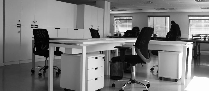 Mobiliario Oficinas