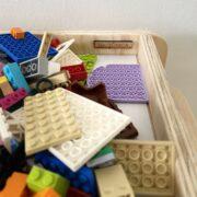 escritorio lego